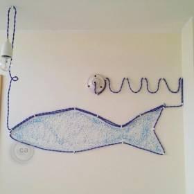 Anna Tiberio: The Lantern Fish