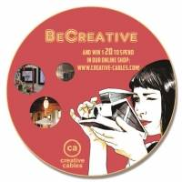 A new section of the blog dedicated to you: Be Creative!