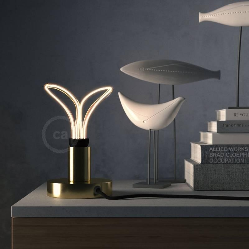 The Butterfly Bulb - LED Art Butterfly Light Bulb