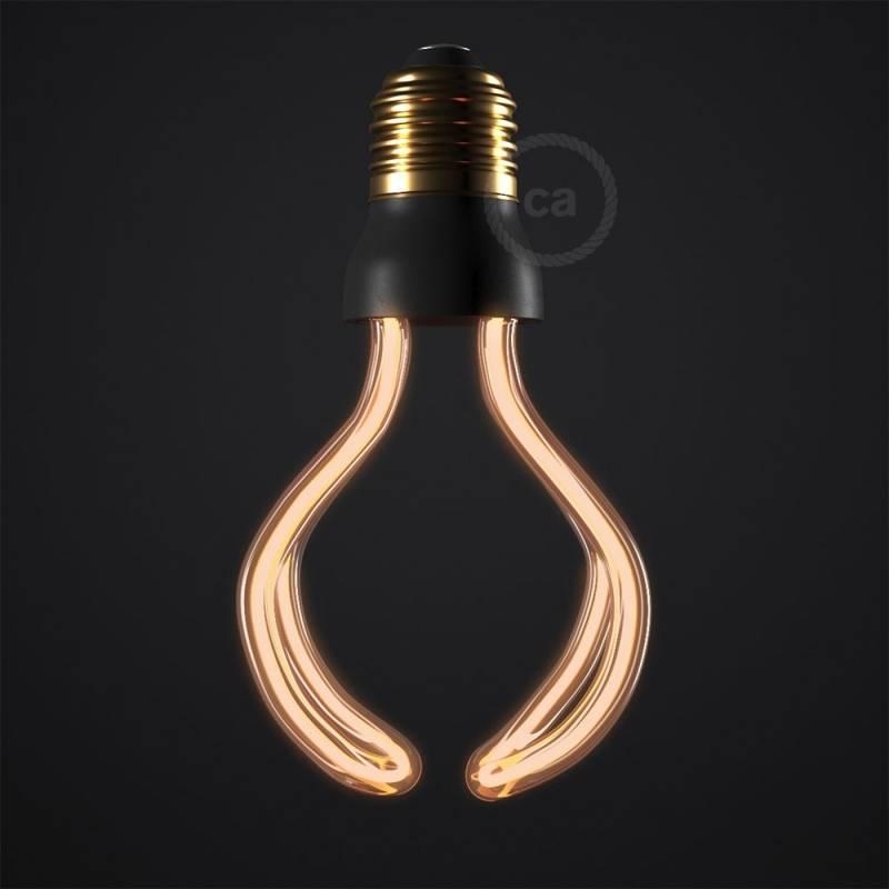 Helping Hands | LED Art Bulb