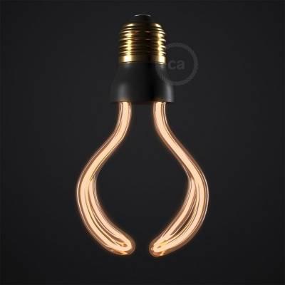 Helping Hands   LED Art Bulb