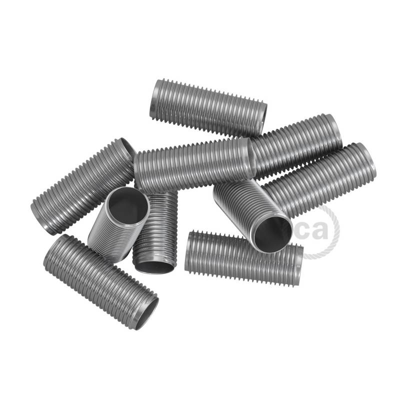 Threaded Tubes