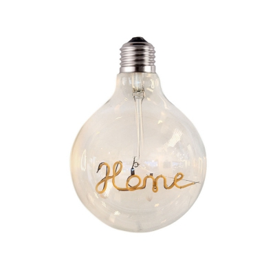 HOME Light Bulb