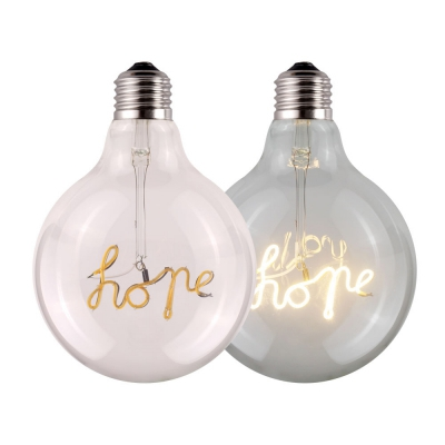 HOPE Light Bulb