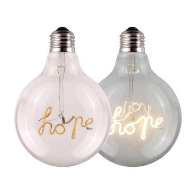 HOPE   Word Bulb
