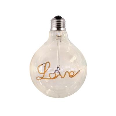 LOVE | Word Bulb