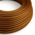 Copper Rayon covered Round electric cable - RM22