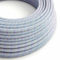 Lollipop Cotton covered Round electric cable - RX09