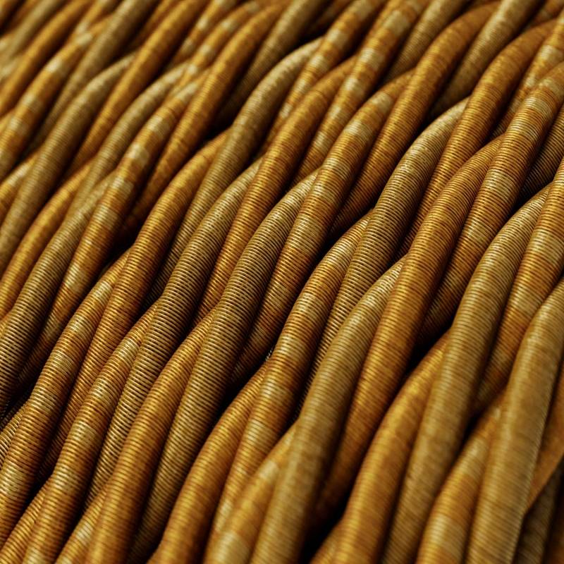 Borbone covered Twisted electric cable - TG03
