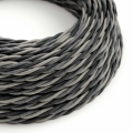 Orleans covered Twisted electric cable - TG07