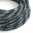 Bernadotte covered Twisted electric cable - TG08