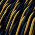 Savoia covered Twisted electric cable - TG09