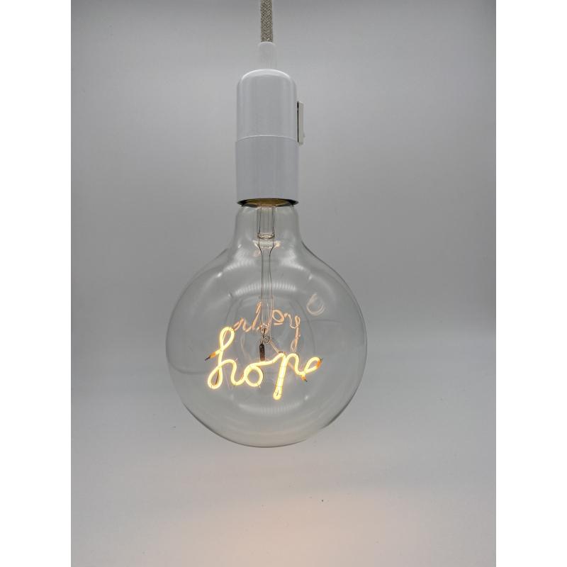 HOPE Light Bulb