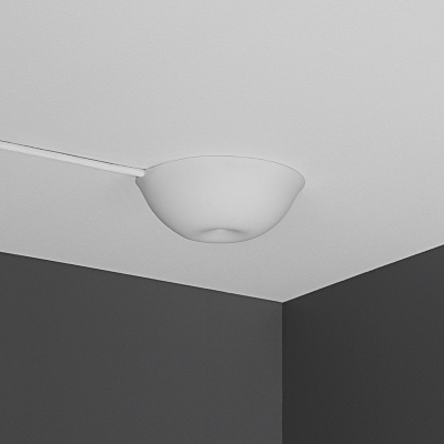 Cable Cup® Hide silicone ceiling rose kit
