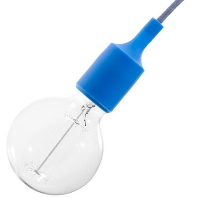 Silicone UL E26 socket kit