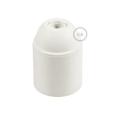 Thermoplastic UL E26 socket kit