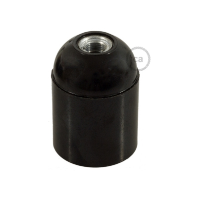 Phenolic bakelite UL E26 socket kit