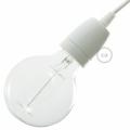 Porcelain Light Bulb Sockets - E26