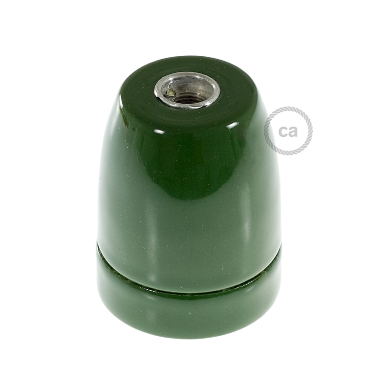 Porcelain Light Bulb Sockets - E26