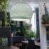 The Foldi Shade | Small Dome Pendant Lampshade