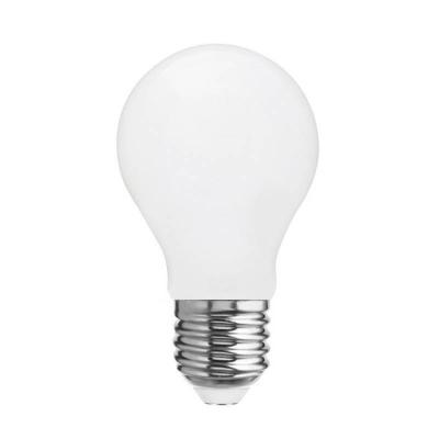 Standard A60 Bulb - Milky Finish