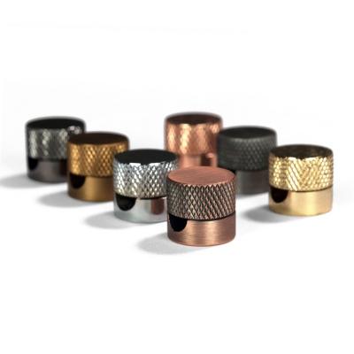 Sarè | Brushed Gold Metal Fairlead