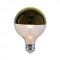 Gold 40HD | Half Dipped Bulb