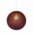 Round Foldi Shades - Handmade pendant light shades - Available in 3 sizes & 16 colors