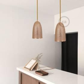 1000fori - A new, unique designed lampshades from Creative-Cables