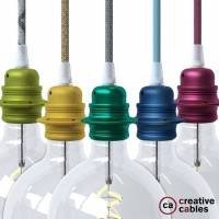 Are you just starting your own lighting business or making your own lights to sell online or in stores?