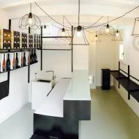 WeineWolf: a classic Italian winery uses Creative Cables