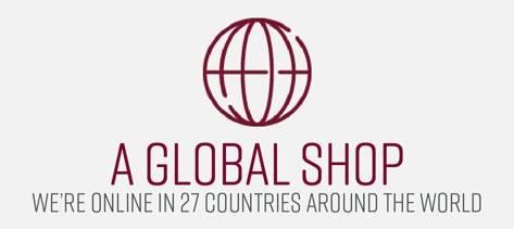 A global shop