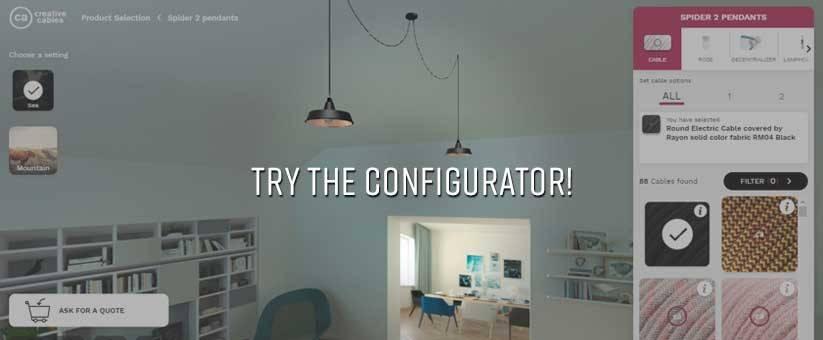 Configurator Mobile