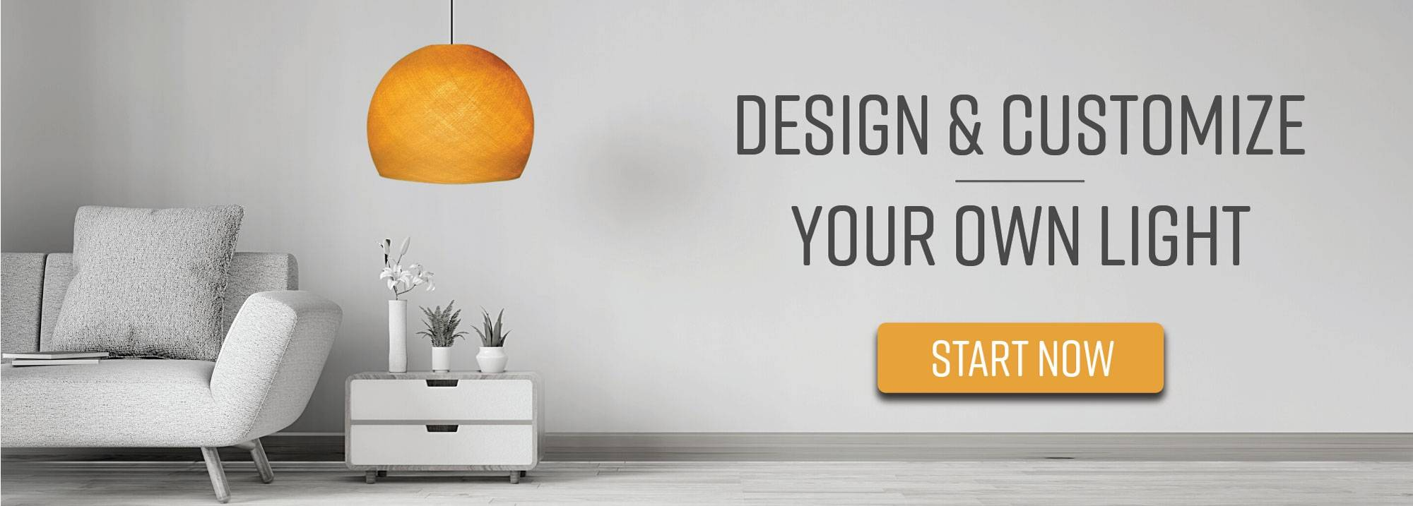Design & Customize Your Own Light